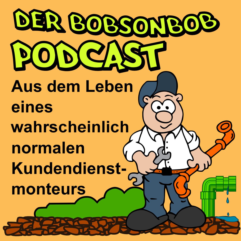 224 CB-Funk › Der Bobsonbob Podcast